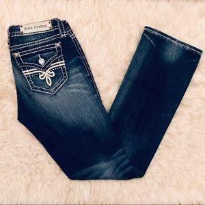 Rock Revival Penny Boot Cut Jeans